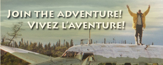 Join the CFCPA adventure! - Vivez l'aventure CFCPA!